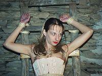 Biancas place bondage